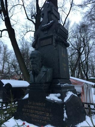 Фёдор Михайлович Достоевскийб 1821-1881