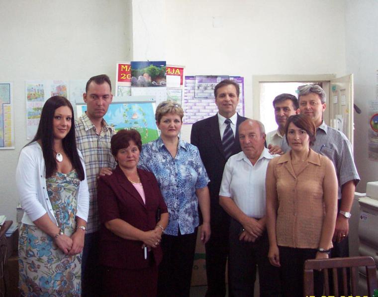 Around The House & Boris Trajkovski in July 2003 050 - edit